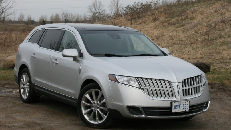 2016 Buick Enclave Vs. 2016 Acura Mdx Comparison >> Lincoln MKT a quiet and miserly hot rod - WHEELS.ca