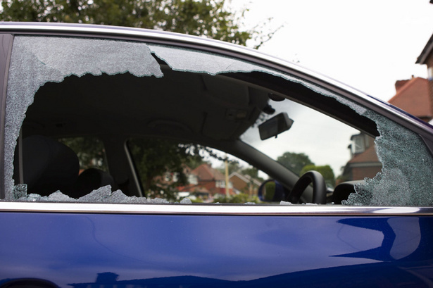 When rescuers damage your vehicle, will insurance pay?