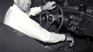 Carroll Shelby, auto racing legend, dead at 89