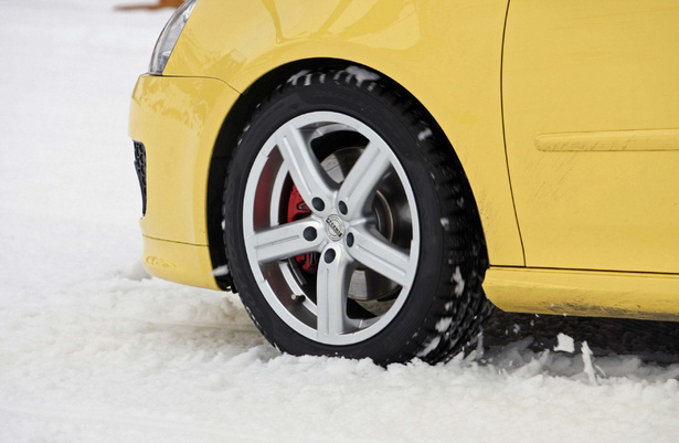 All-season tires for all winters: Myth or reality?