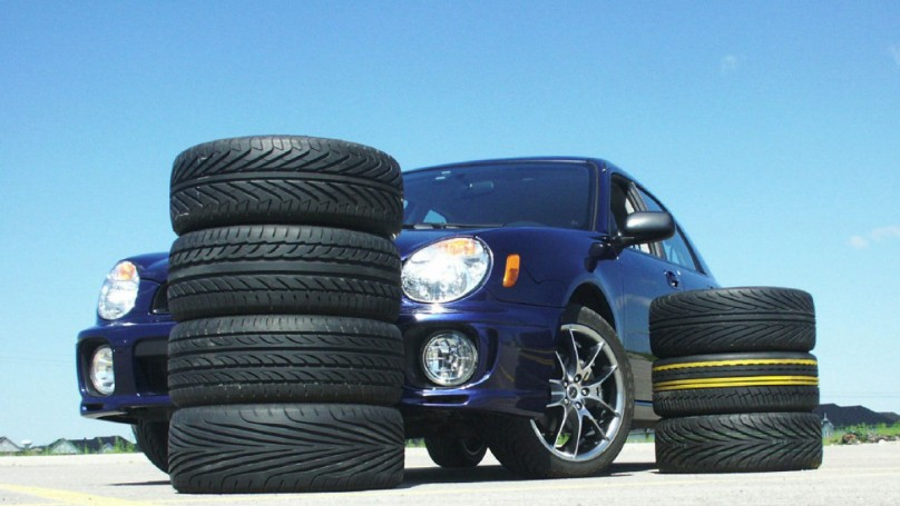 Tire Talk: Nokian WRG2, Goodyear Fortera are best all-weathers