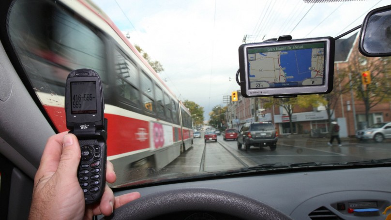 Dealer's Voice: This Canada Day, keep your eyes on the road