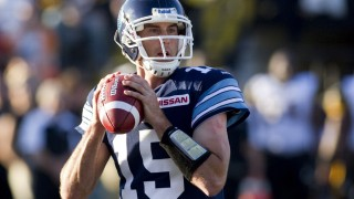 My First Car: Patience a virtue for Ricky Ray
