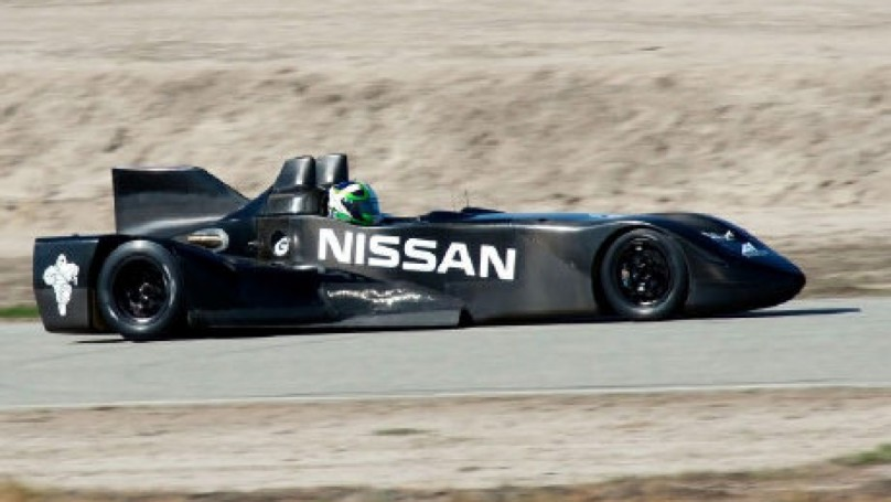 Le Mans bears witness to radical racing