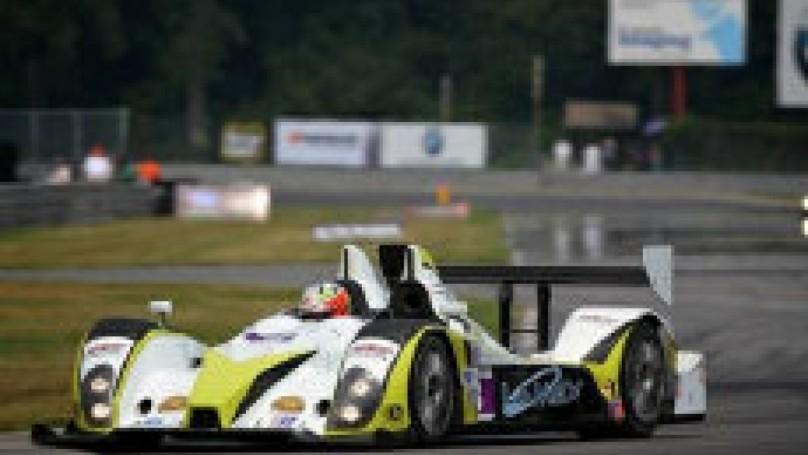 As Mosport Grand Prix nears, Marcelli reviews his season