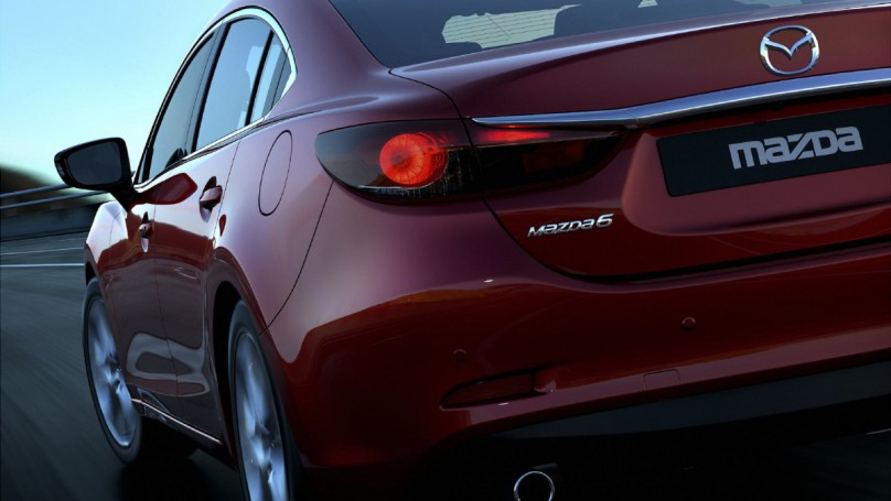 Mazda and Kia tease out new models