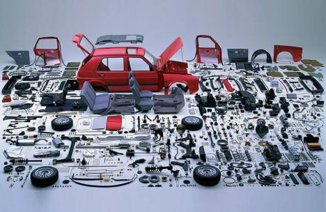 Dealer's Voice: To use or not to use manufacturer?s parts