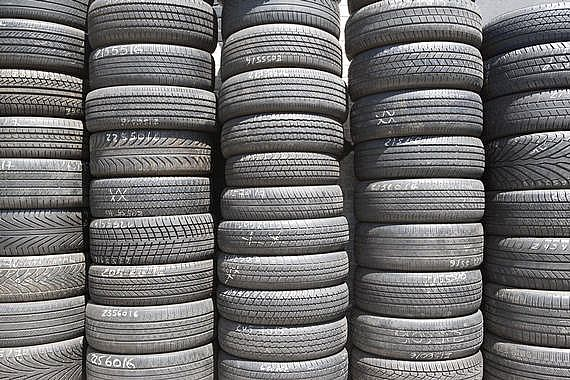 How to tell if your tires are past their prime