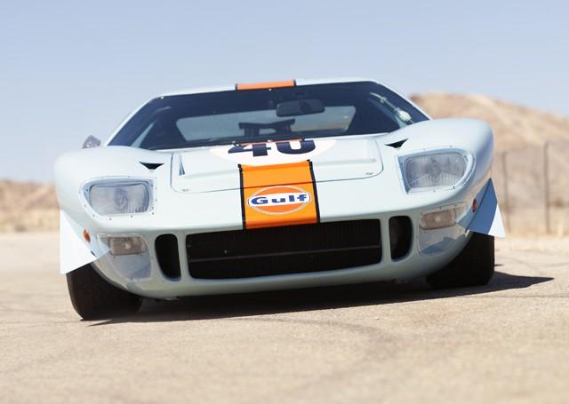 Vintage racer sets $11M auction record