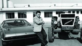 Auto Trivia: Lamborghini began by making tractors