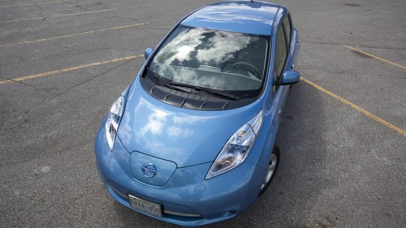 Green Wheels: EV performance melts in boiling heat