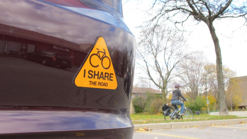 Auto Know: Ideal bumper stickers
