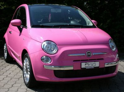 Auto Know: What makes it a 'chick car' anyway?