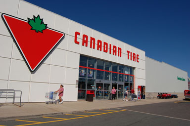 Tire Talk: Why won't Canadian Tire sell me the tires I want?
