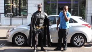 Insider Report: Toronto Batman hijacks British Hyundai review