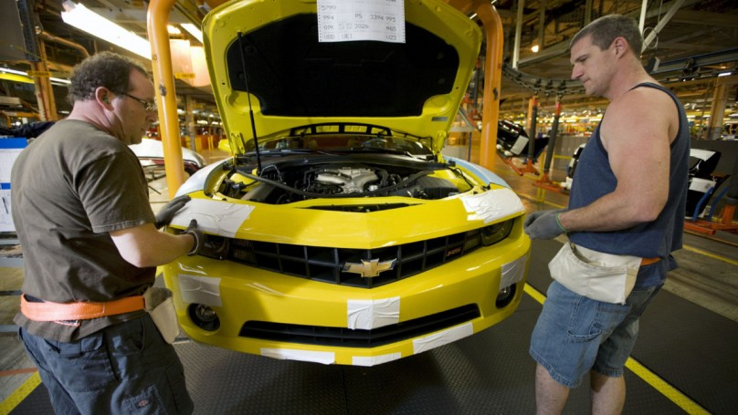 Dealer's Voice: More auto industry professionals wanted