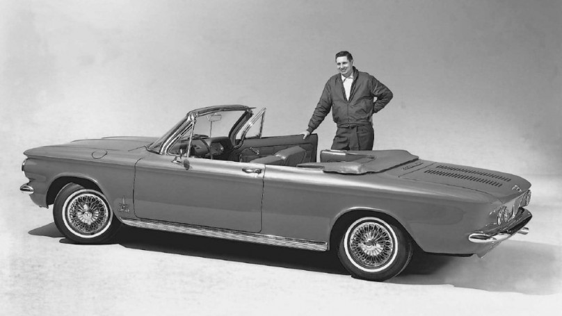 Symbols of America's automotive dreams