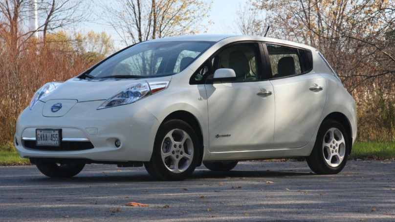 Why electric car subsidies are a waste of money