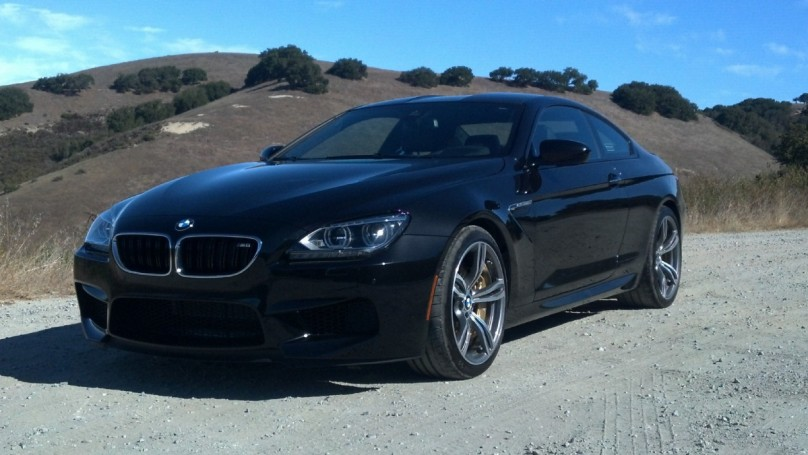 BMW unveils 2013 lineup
