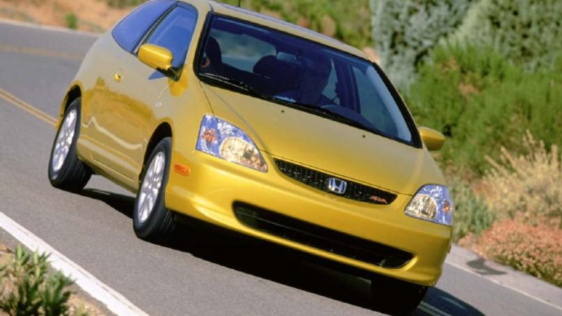 Honda recalling 820,000 Civic sedans and Pilot SUVs