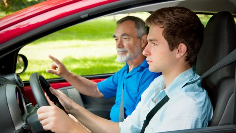 Toronto high school wins safe drive contest