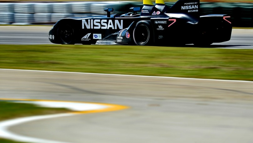 On NASCAR, pit crews and the Petit Le Mans