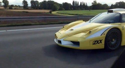 The top ten Bond cars