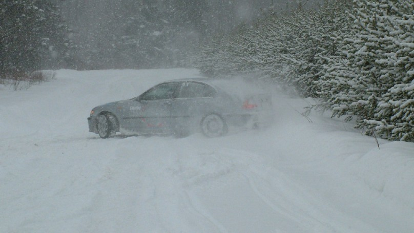 Don?t try to save by buying only two winter tires