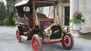 Canada's auto pioneers