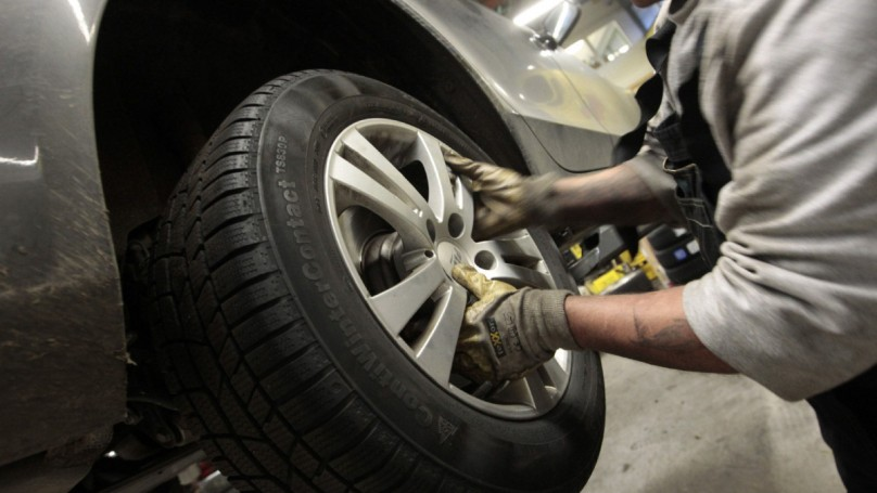 Tire Talk: Get a grip on your new car's tires