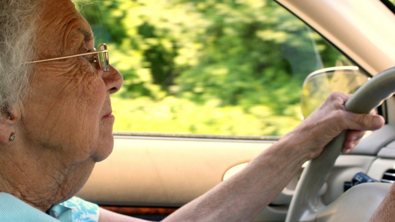 At what age should you stop driving?