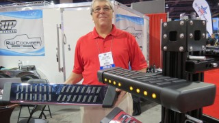 Canadian aftermarket firms shine in Vegas