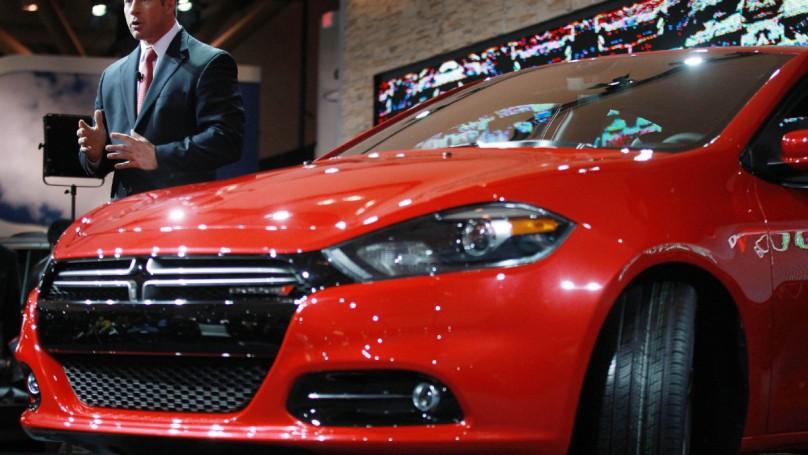Small gains drive Chrysler resurgence
