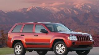 Chrysler recalling 919,000 SUVs to fix air bags