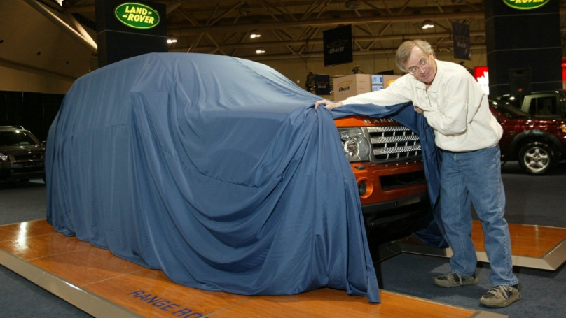 CNE to CIAS, car shows spark a lifetime love