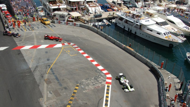 Gift Guide: Monaco or Oshweken, race fans will be thrilled
