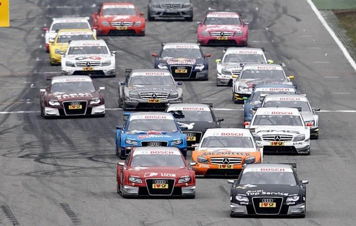 SPEED TV's 'winter racing season' begins