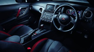 Nissan reveals GT-R revisions