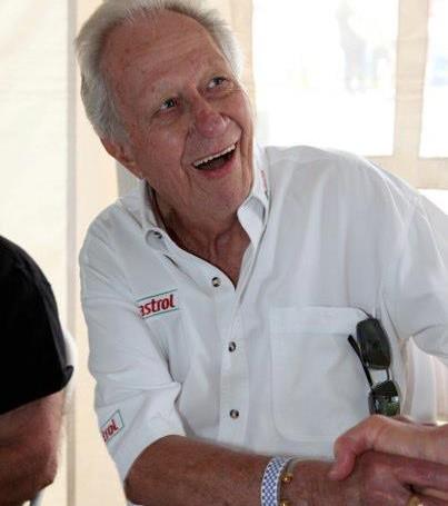 Farewell to a Canadian motorsport original, Craig Hill