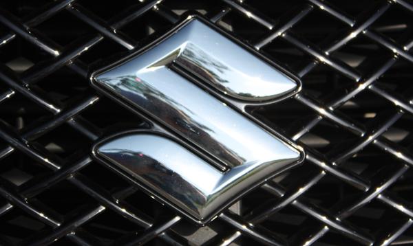 Suzuki pulls out of U.S. car market
