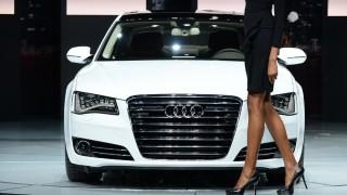PHOTOS: Sleek, sexy debuts at the L.A. Auto Show