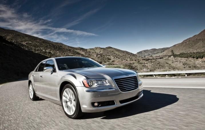 Chrysler, Hyundai show strong November sales