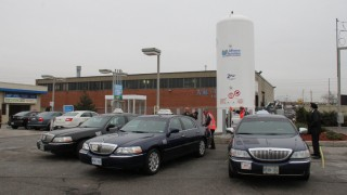 With gas prices so high, why no rush to propane?