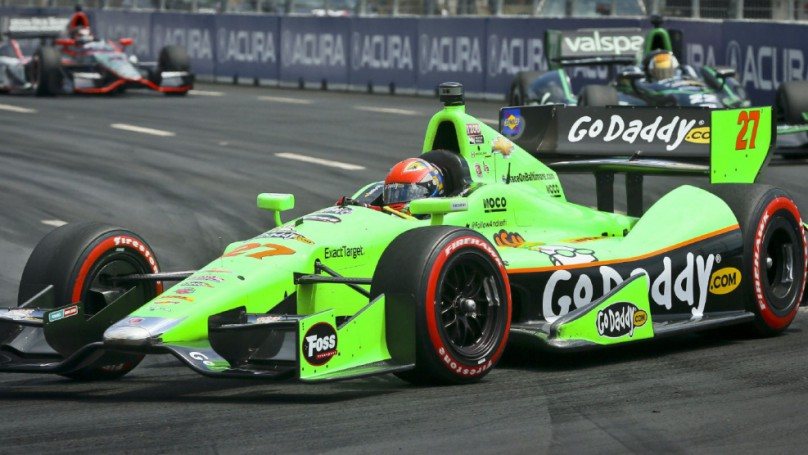 Best of 2012: Inspiring moment with the Mayor of Hinchtown