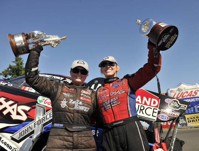 Top Ten motorsports stories of 2012