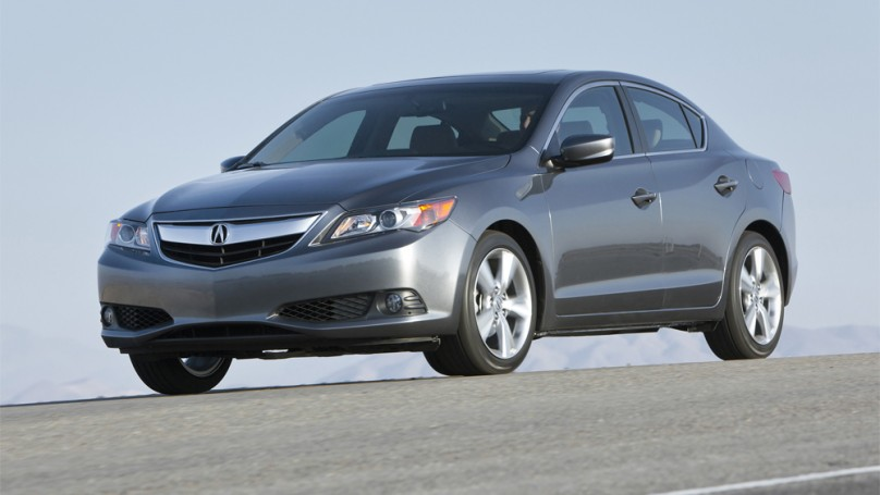 First it was the Civic, now Acura ILX headed for emergency refresh