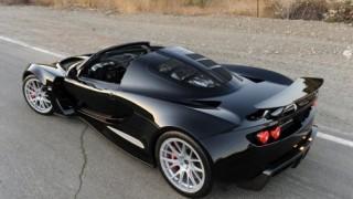 Insider Report: Watch the Hennessey Venom GT blast from 0-370 km/h