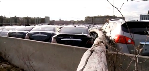 Insider Report: Guard against hurricane-damaged cars