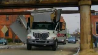 Insider Report: Meet the toughest bridge in the world