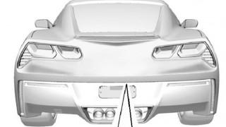 Next-gen Corvette photos leaked
